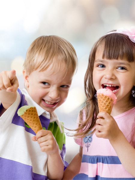 Yogurt for Kids San Antonio