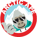 Arctic Ape Frozen Yogurt