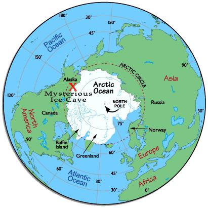 The Arctic Ape Origin Story
